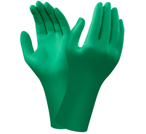 ANSELL DERMASHIELD POWDER-FREE STERILE GLOVES