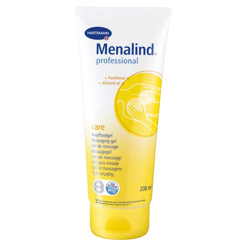 PAUL HARTMANN MENALIND PROFESSIONAL CARE MASSAGE GEL