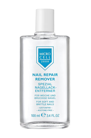 MICRO CELL NAIL REPAIR REMOVER