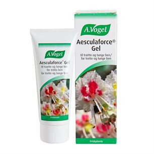 A VOGEL AESCULAFORCE GEL