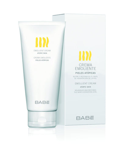 BABE LABORATORIOS EMOLLIENT CREAM