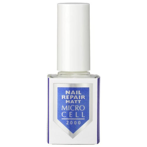 MICRO CELL 2000 NAIL REPAIR MATT BASE COAT