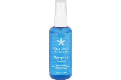 CCS FOOT SPRAY