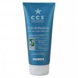 CCS FOOTCARE CREAM