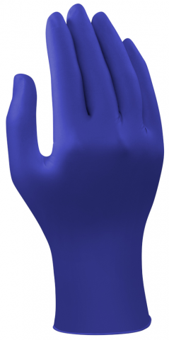 ANSELL MICRO-TOUCH NITRILE ACCELERATOR-FREE POWDER-FREE GLOVES