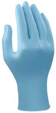 ANSELL MICRO-TOUCH NITRATEX EP POWDER-FREE GLOVES