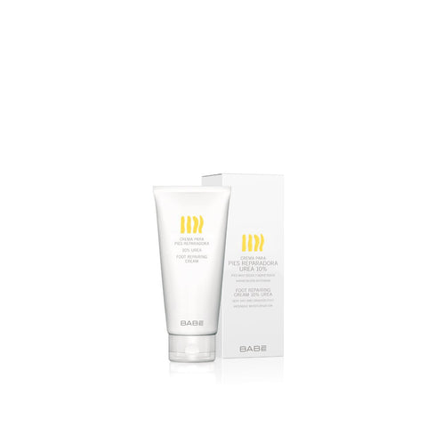 BABE LABORATORIOS 10% UREA FOOT REPAIRING CREAM
