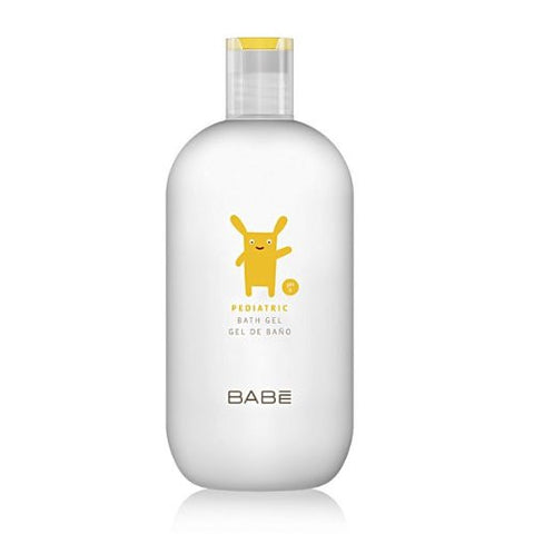 BABE LABORATORIOS PEDIATRIC BATH GEL