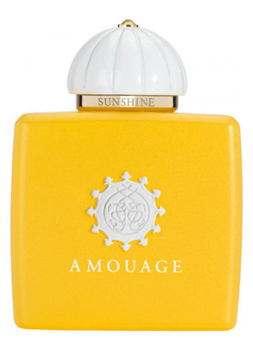 AMOUAGE SUNSHINE WOMAN EDP