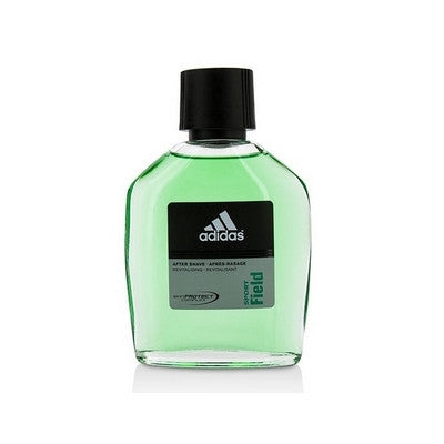 ADIDAS SPORT FIELD AFTERSHAVE LOTION