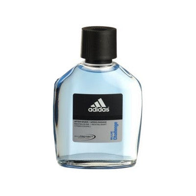 ADIDAS BLUE CHALLENGE AFTERSHAVE LOTION