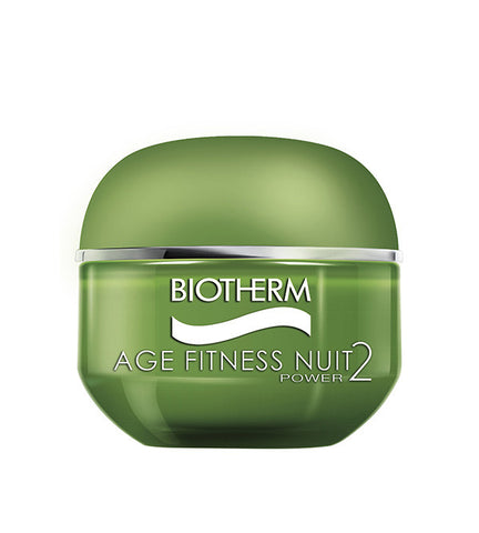 BIOTHERM AGE FITNESS POWER 2 NIGHT CREAM