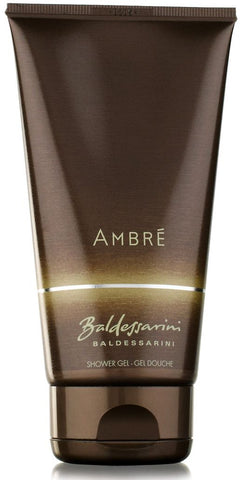 BALDESSARINI AMBRE SHOWER GEL