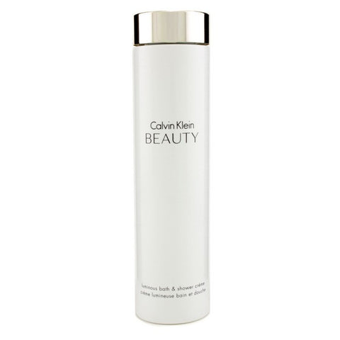 CALVIN KLEIN BEAUTY SHOWER CREAM