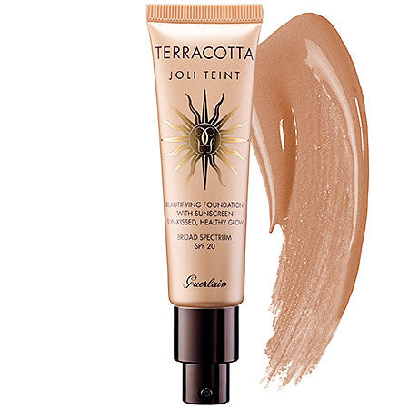 GUERLAIN TERRACOTTA JOLI TEINT FOUNDATION