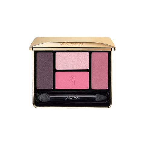 GUERLAIN ECRIN 4 COULEURS EYESHADOW PALLETTE