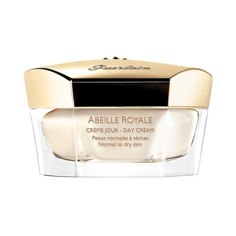 GUERLAIN ABEILLE ROYALE FIRMING DAY CREAM FOR NORMAL TO DRY SKIN