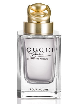 GUCCI MADE TO MEASURE AFTERSHAVE LOTION
