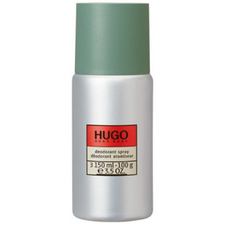 HUGO BOSS HUGO MAN DEODORANT SPRAY