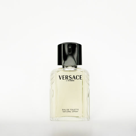 VERSACE L'HOMME EDT 100 ML IN A CARDBOARD DEMO BOX