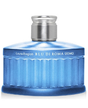 LAURA BIAGIOTTI BLU DI ROMA UOMO AFTERSHAVE LOTION
