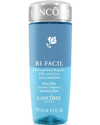 LANCOME BI-FACIL EYE MAKE-UP REMOVER