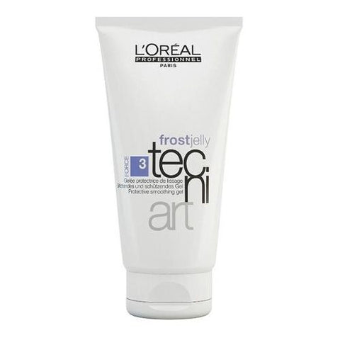 L'OREAL TECNI ART FROST JELLY FORCE 3 GEL