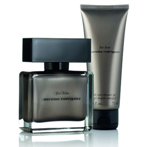 NARCISO RODRIGUEZ FOR HIM GIFT SET EDP 50 ML