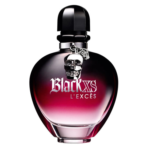 PACO RABANNE BLACK XS L'EXCES FOR HER EDP