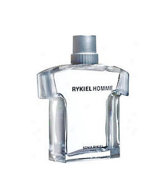 SONIA RYKIEL HOMME AFTERSHAVE LOTION