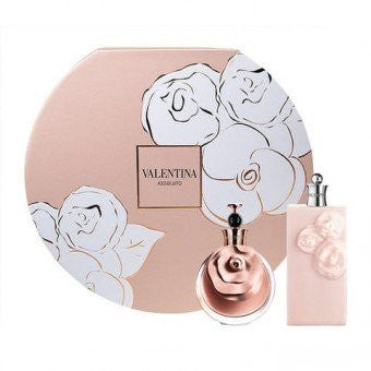VALENTINO VALENTINA ASSOLUTO GIFT SET EDP 50 ML