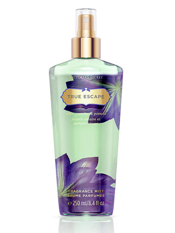 VICTORIA'S SECRET TRUE ESCAPE MIST
