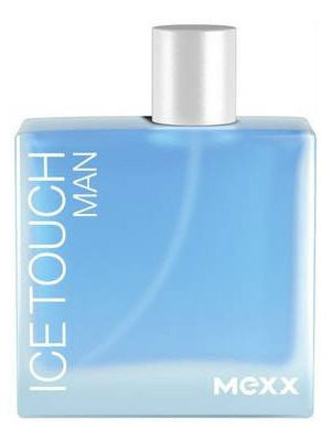 MEXX ICE TOUCH MAN EDT