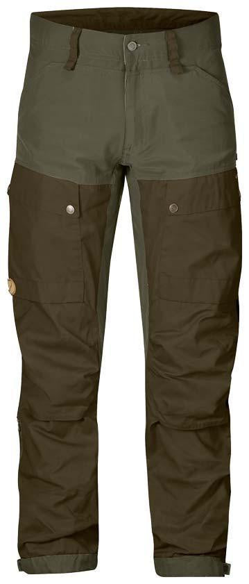 fjallraven keb hiking pants tarmac