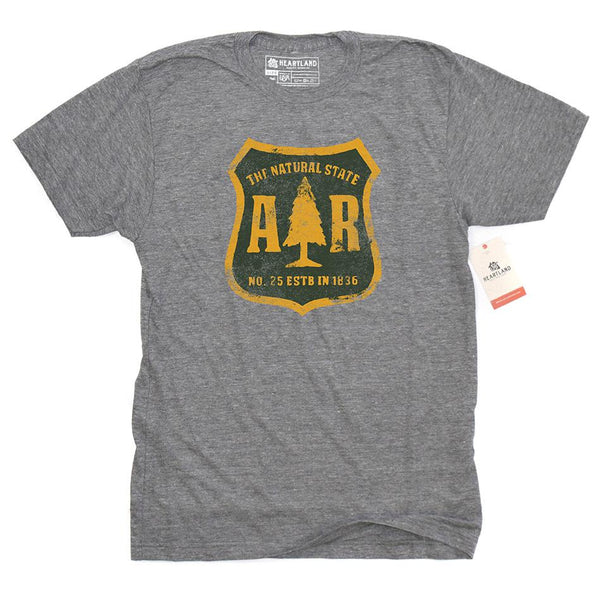 AR Forestry Heather Gray