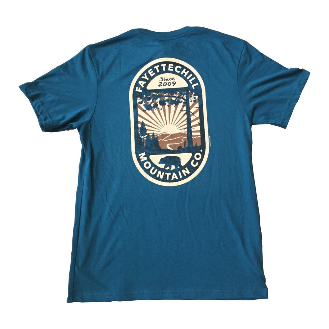 Fayettechill T-Shirt - Backcountry back