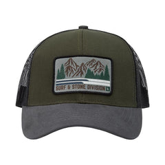 Hippy Tree Mountainside Hat