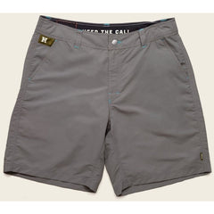 Horizon Shorts - Grey