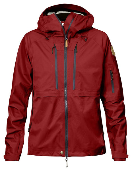 Fjallraven Women's Keb Eco-Shell