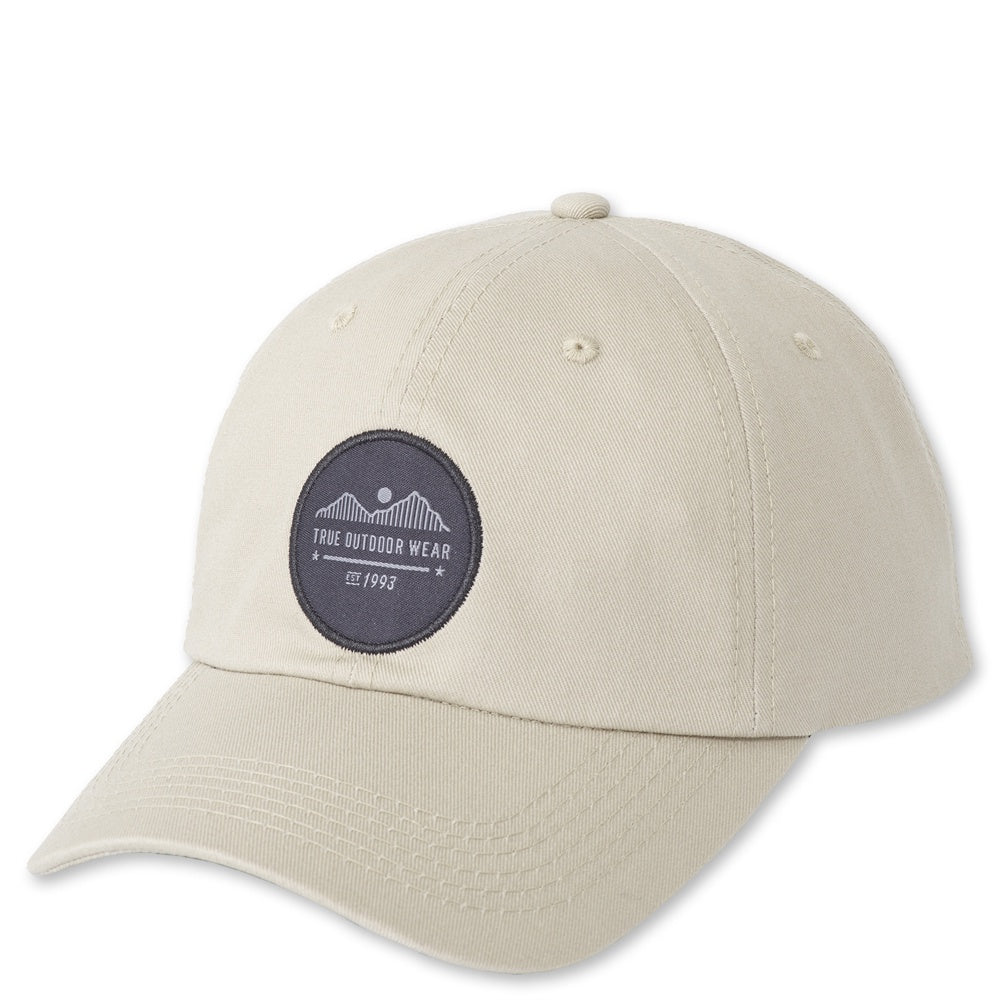 KAVU Hat - No Comb Required- Khaki