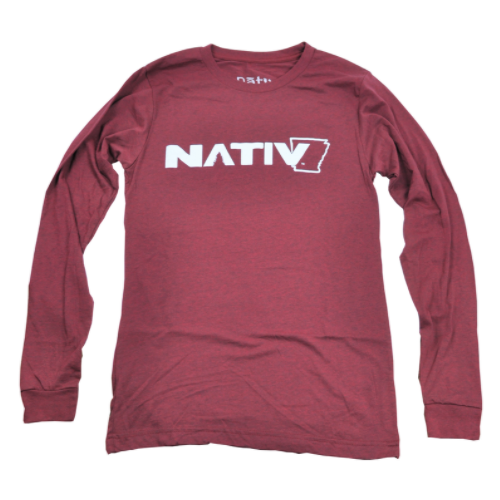 nativ arkansas t-shirt