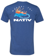 Nativ Caddis T-Shirt