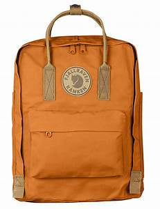 fjallraven kanken backpack no. 2 acorn