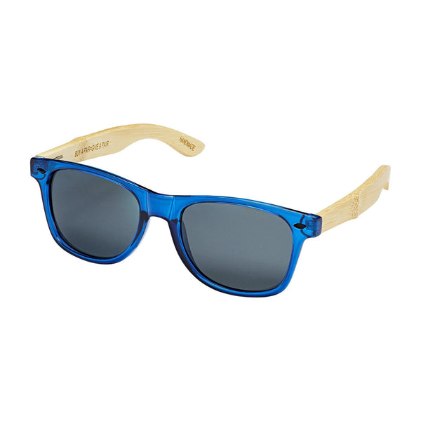 blue planet sunglasses crystal blue