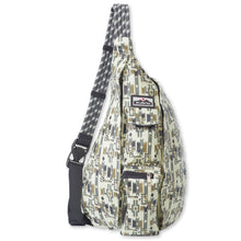 kavu ropette bag earth tribal