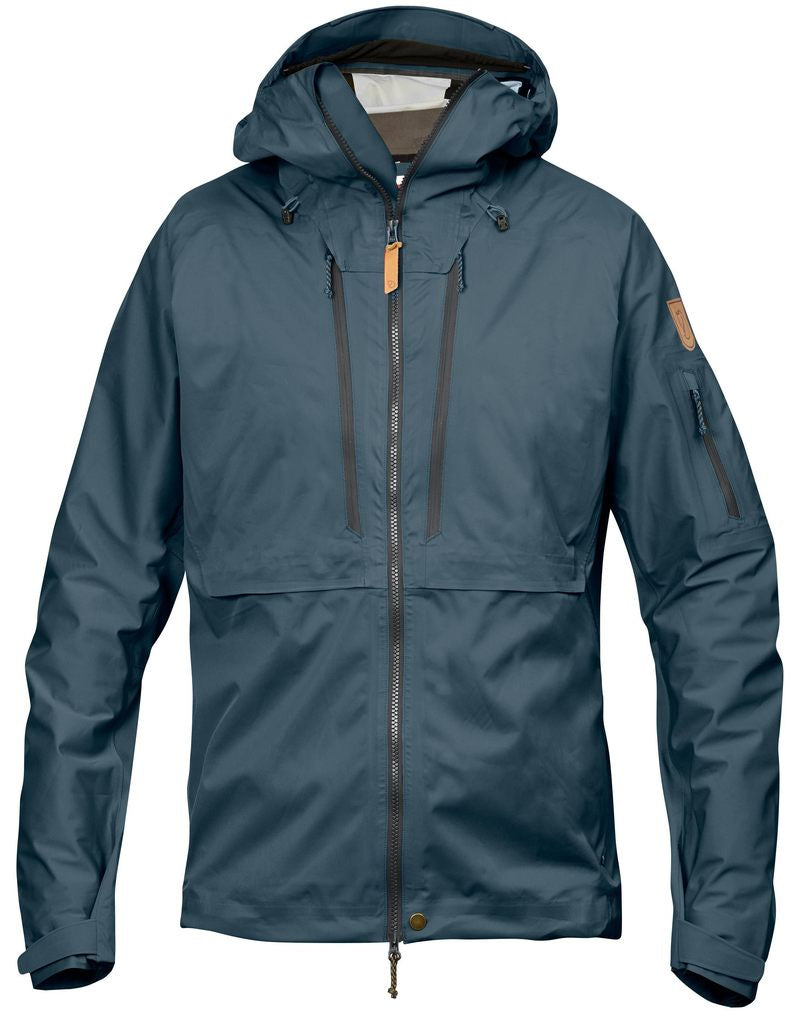 fjallraven men's keb eco shell
