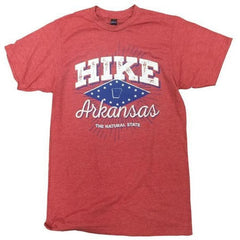 Hike Arkansas T-Shirt