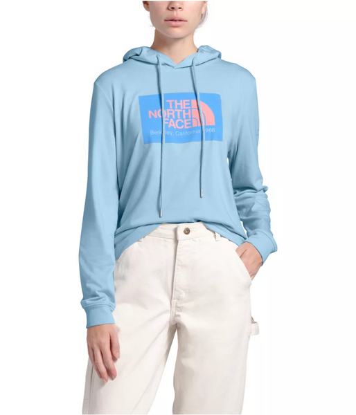 66 California Triblend Pullover Hoodie