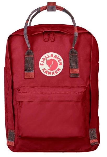 fjallraven kanken backpack red