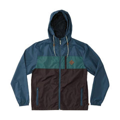 Hippy Tree Windbreaker - Atlas